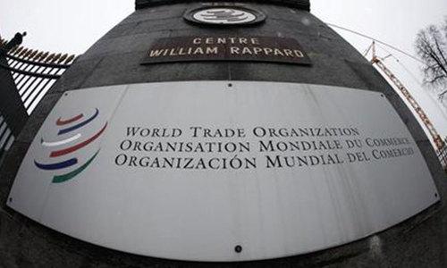 WTO authorises Chinese tariffs on $3.6bn US goods