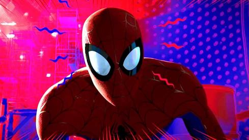 Into the Spider-Verse sequel will release in 2022