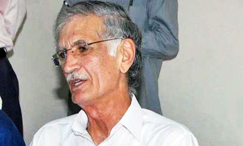 Govt warns opposition against breaching agreement with Islamabad administration