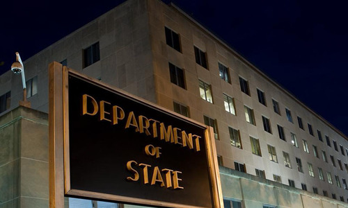 US sees gaps in Pakistan's fight against terror funding