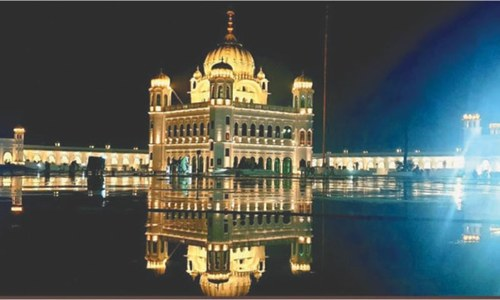 Kartarpur corridor ready to welcome pilgrims, says PM