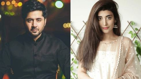Urwa Hocane and Imran Ashraf are teaming up for a Hum TV drama