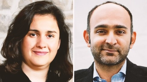 Mohsin Hamid and Kamila Shamsie make it to BBC's list of 100 novels that shaped our world