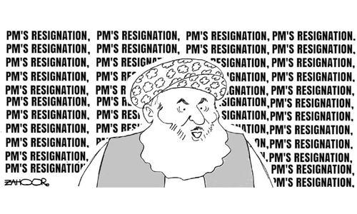 کارٹون : 9 نومبر 2019