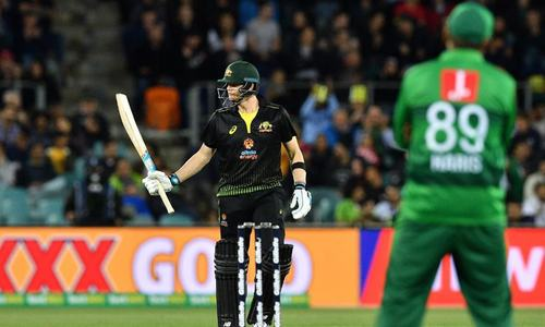 Pakistan lost more than just T20 matches in Australia