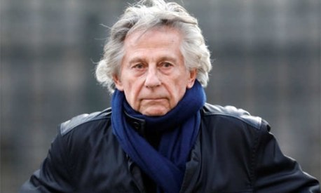Woman accuses Roman Polanski of violently raping her when she was 18