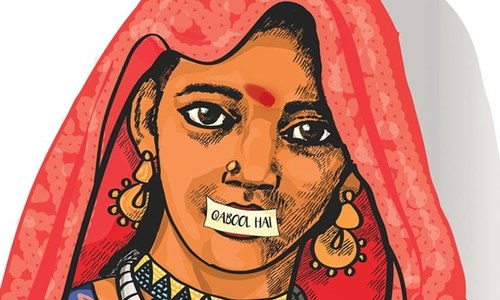 The silent plight of Sindh's Hindu girls