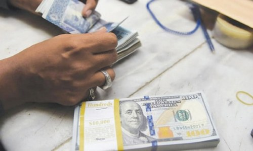 Currency dealers sell $2.4bn to banks