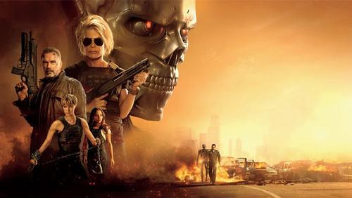 CINEMASCOPE: THE END OF TERMINATOR?