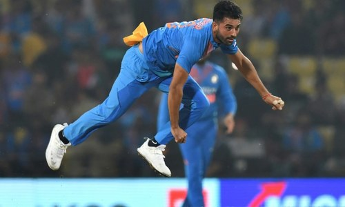 Chahar's record-breaking six-for-seven helps India clinch T20 series
