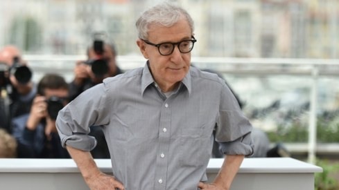Woody Allen and Amazon reach settlement in $68 million lawsuit