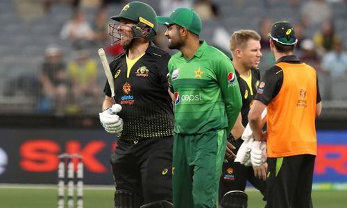 ٹی20: پاکستان کیلئے عالمی نمبر ایک رینکنگ بچانا مشکل ہوگیا