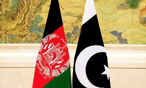 پاک افغان تعلقات بہتر بنانے کیلئے کابل میں مذاکرات