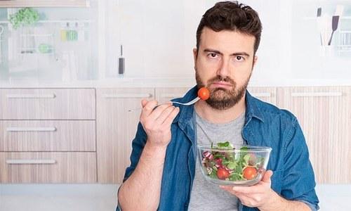 آخر کچھ لوگ سبزیوں سے دور کیوں بھاگتے ہیں؟