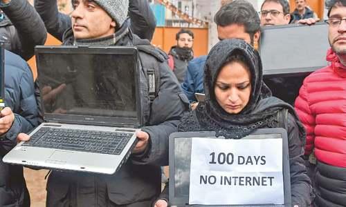 Senators slam UN for not implementing its resolutions  on Kashmir