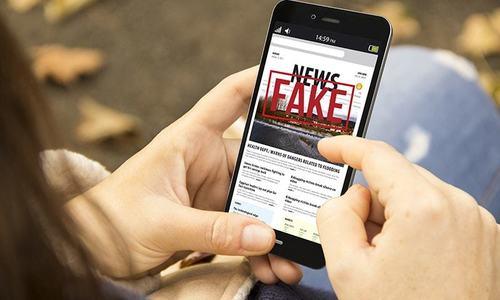 بھارتی جعلی نیوز ویب سائٹس کے ذریعے پاکستان کو نشانہ بنانے کا انکشاف