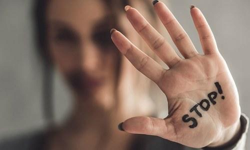 خاتون نیم عریاں نہ ہوتی تو اسے جنسی ہراساں نہ کرتا: ملزم کی دلیل