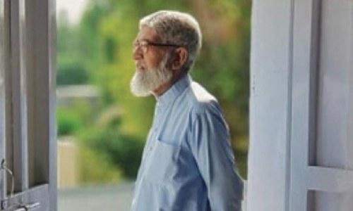 نامور افسانہ نگار محمد حامد سراج انتقال کرگئے