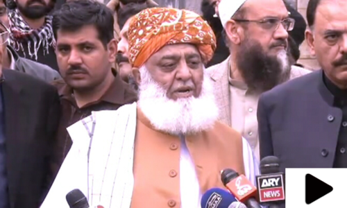 'کوشش ہے پاکستان میں خودمختار جمہوریت آئے'