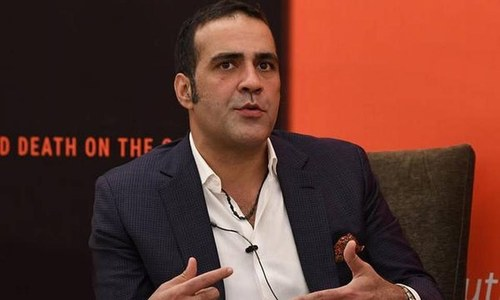 Literary stars call on Modi to restore critic Aatish Taseer's citizenship