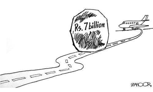Cartoon: 15 November, 2019