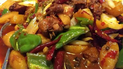 There's more to Chinese cuisine than Manchurian Chicken. Here's what I found