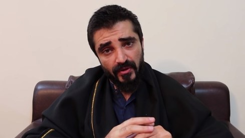 Hamza Ali Abbasi is quitting acting to devote his life to religion