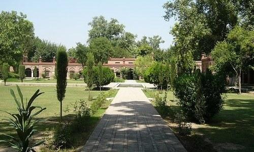 پشاور ہائی کورٹ: پرنسپل ایڈورڈز کالج کی نظرِ ثانی درخواست مسترد
