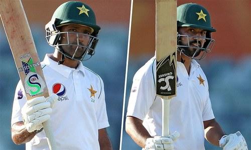 اسد شفیق کی لگاتار دوسری سنچری، ٹور میچ میں پاکستان کی زبردست بیٹنگ