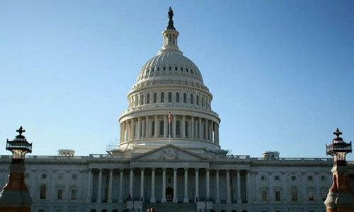 امریکی کانگریس کی ایک مرتبہ پھر کشمیریوں کے حق خودارادیت کی حمایت
