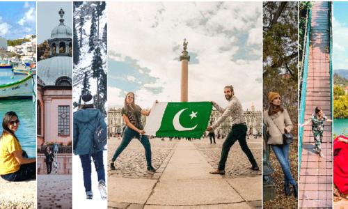 لاکھوں غیر ملکی سیاح پاکستان آسکتے ہیں، مگر کیسے؟