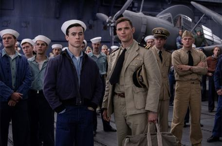 CINEMASCOPE: A CHEESIER PEARL HARBOUR