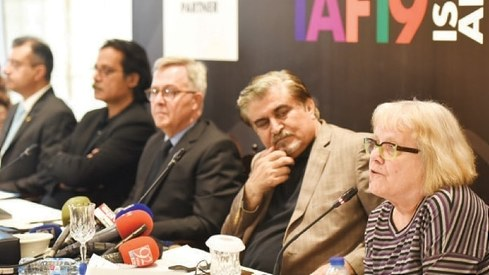 600 artists will participate in the Islamabad Art Festival