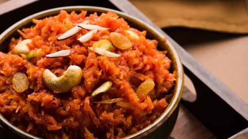 Welcome winter with this gajar ka halwa recipe