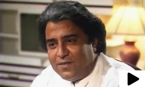 معروف اداکار شفیع محمد شاہ کو مداحوں سے بچھڑے 12 برس بیت گئے