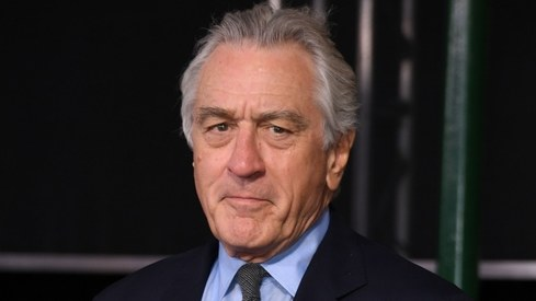 Robert De Niro will receive the lifetime achievement award in January