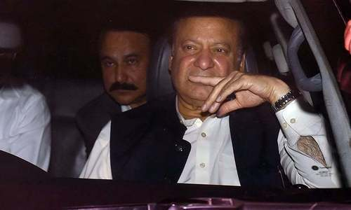 Editorial: The system has trusted Nawaz Sharif, he should return this trust in full