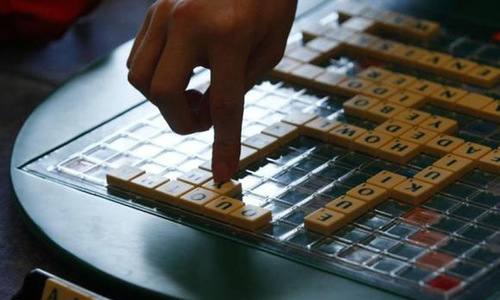 Pakistan dominate as Junior scrabble kicks off