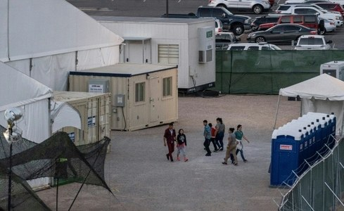 US has highest rate of child detention in world: UN