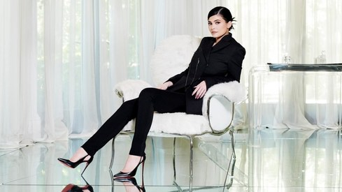 Kylie Jenner is $600 million richer after selling majority stake in beauty empire
