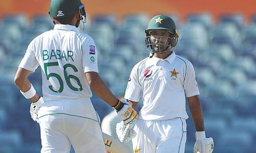 Teenage quicks: Young Pakistan square up to Australia's Smith and Warner