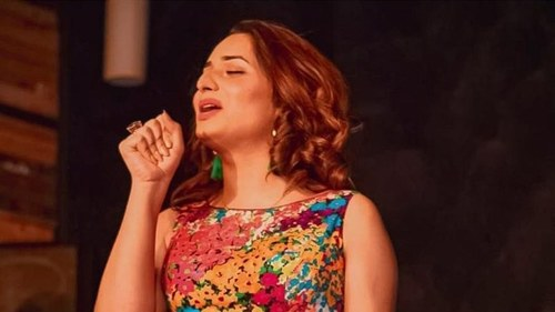 A trans comedian was heckled on stage in Lahore. It shouldn't be this way