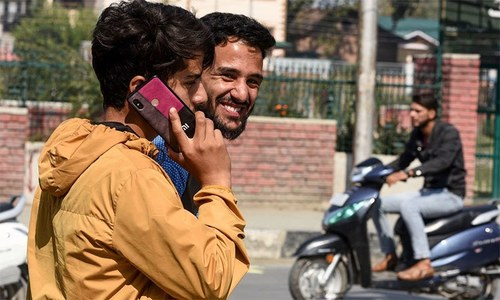 شہریوں کے ڈیٹا اور ڈیوائسز کی جاسوسی کا اختیار ہے، بھارتی حکومت