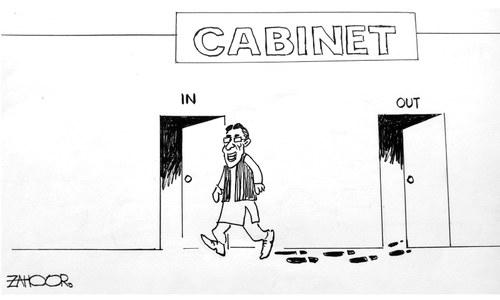 کارٹون : 20 نومبر 2019