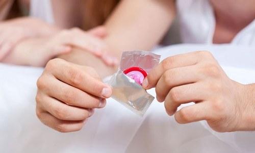 بھارتی کمپنی کی تیار کردہ 'مانع حمل' مصنوعات ناقص نکلیں