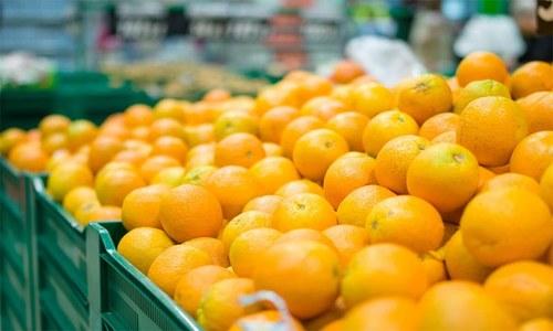 اس موسم میں مالٹے کھانا صحت کے لیے انتہائی فائدہ مند