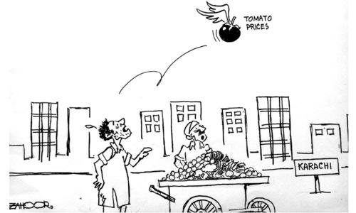 کارٹون : 21 نومبر 2019