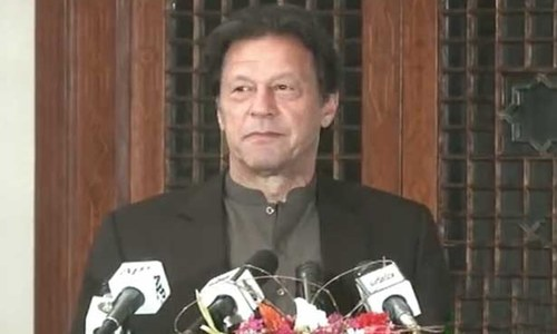 Govt's long-term policies to boost tax culture, economy: Imran