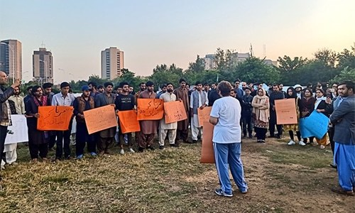 Countrywide Student Solidarity March to take place on Nov 29 for healthy academic environment