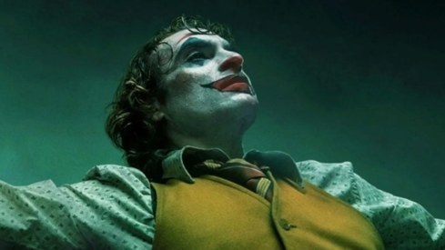 Is a Joker sequel in the works?